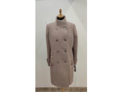 kabát dvouřadý 1916