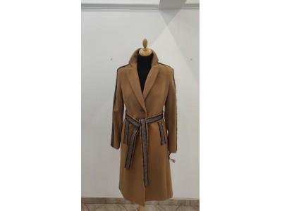 kabát dlouhý 1918