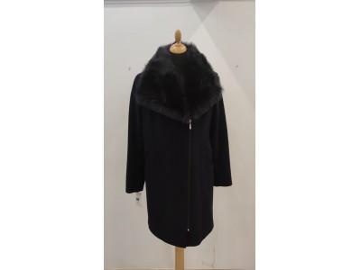 kabát na zip1935/blue