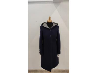 kabát s kapucí 1939