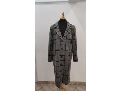 kabát dlouhý Dranela 1942
