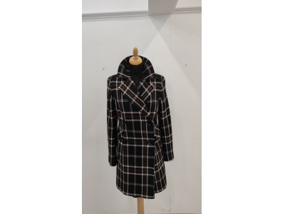 kabát káro 2002