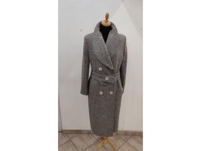 kabát dlouhý 2006