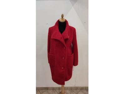 kabát 2007/red