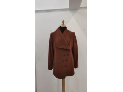 kabát krátký 2012