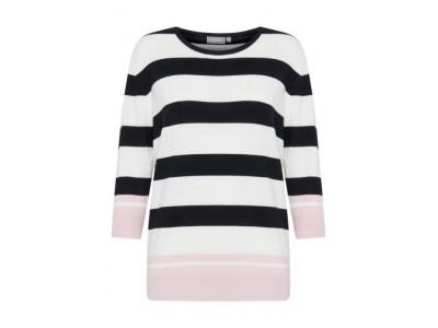 Dámský svetr Fransa pink