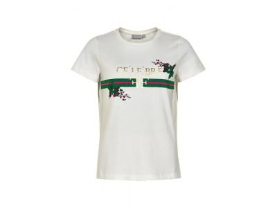 Dámské triko Fransa/green/M