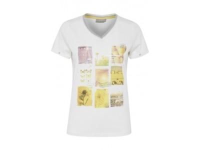 Dámské triko Fransa 20605624