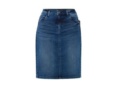Dámská sukně fransa