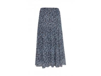 Dámská sukně fransa 20609005