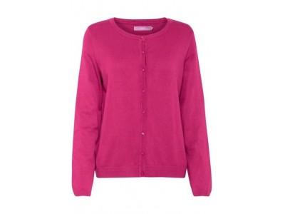 Dámský svetr b.young Pimba pink