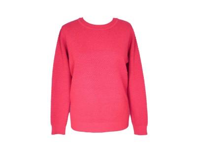 Dámský svetřík B.YOUNG Numa pink