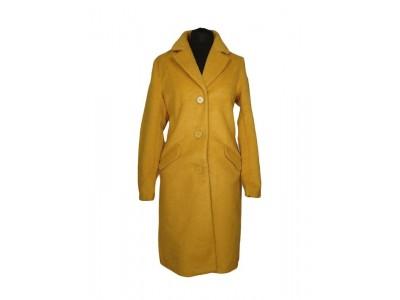 Dámský kabát b.young Aro/Acom yellow