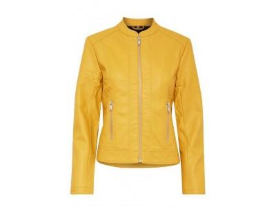 Dámská bundička B.YOUNG Acom yellow