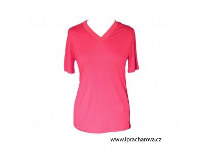 Dámské triko B.YOUNG Sevia pink