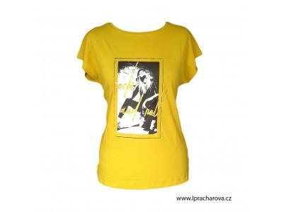 Dámské triko B.YOUNG Tuttami