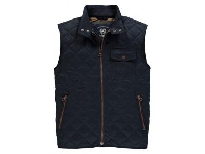 Pánská vesta Lerros 2577310/480