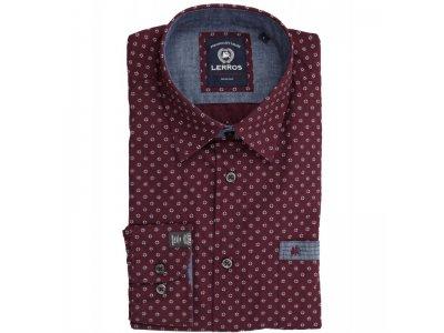 Pánská košile Lerros 2581059/386