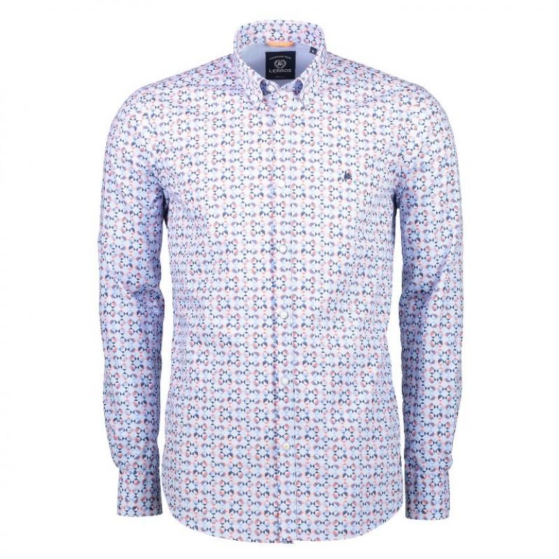 Pánská košile Lerros 28D1142 347 Lenka Prachařová Eshop 6c78c8e312