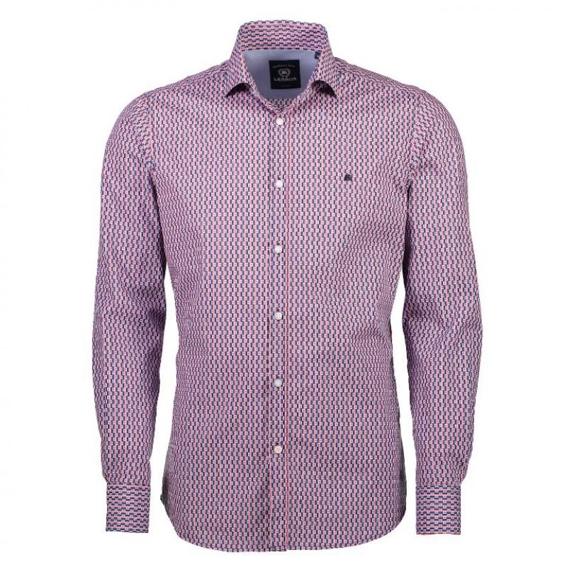Pánská košile Lerros 28D1343 347 Lenka Prachařová Eshop 475dea981f