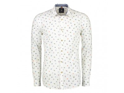 Pánská košile Lerros 2971016/100