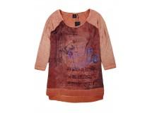 Dámské triko Lerros 3673038/385