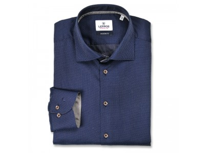 Pánská košile Lerros 4581440/488/43
