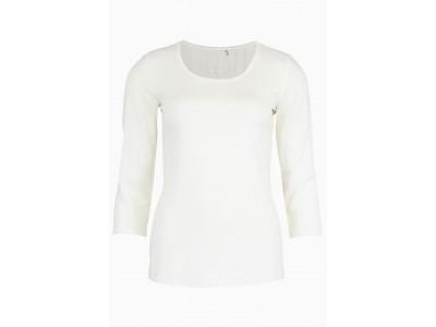 Dámské triko fransa 600707/white